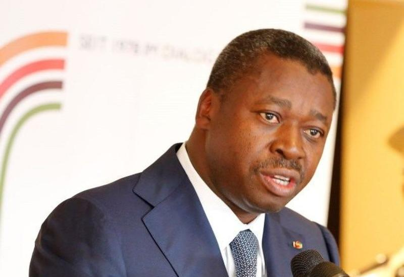 Фор Гнассингбе в четвертый раз стал президентом Того