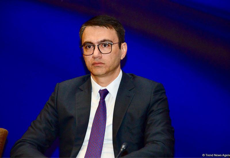 Закир Ибрагимов: Объем добычи драгоценных металлов в Азербайджане вырос