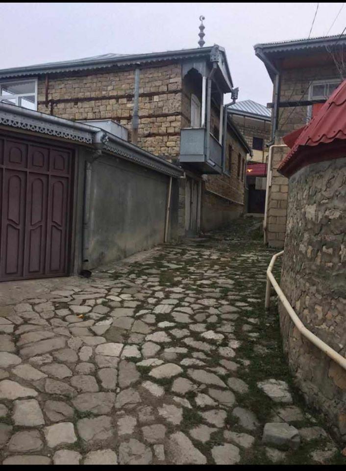 Azərbaycanın füsunkar məkanı: burada bütün evlər üzü qibləyə tikilib