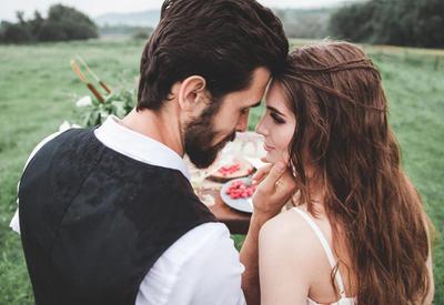 Как долго пары ждут, прежде чем пожениться?