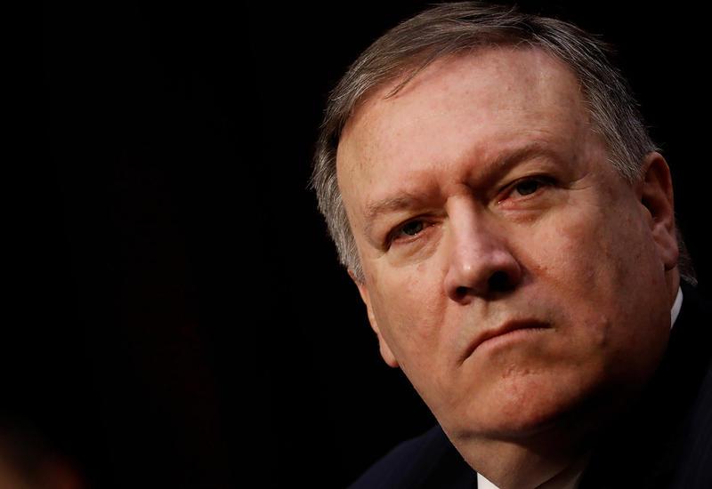 Помпео обвинил Иран в сокрытии информации о коронавирусе