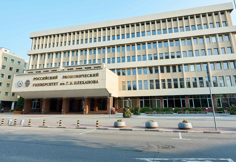 Университет в Москве эвакуировали из-за угрозы взрыва