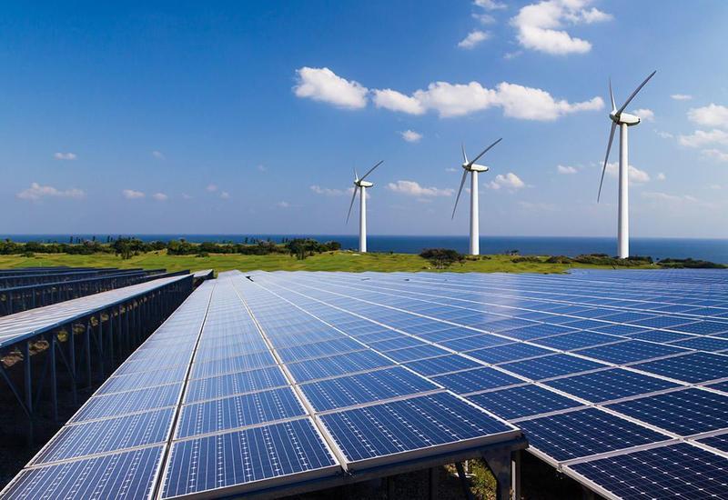 Азербайджан обладает колоссальным потенциалом возобновляемых энергоресурсов