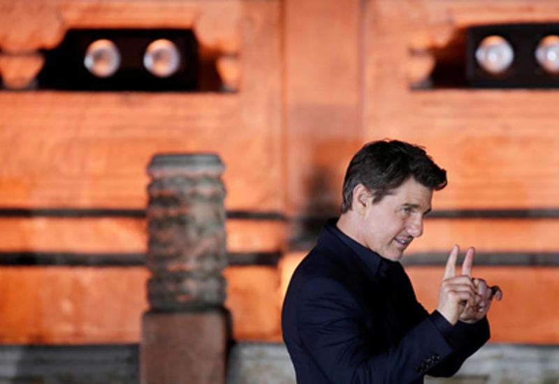 Съемки фильма «Миссия невыполнима 7» приостановили из-за коронавируса