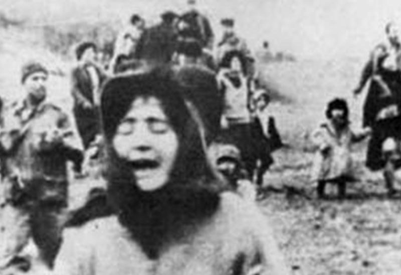 Неизвестные подробности об участии 366-го полка в геноциде Ходжалы от российского историка