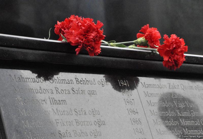 В Турции почтят память жертв Ходжалинского геноцида