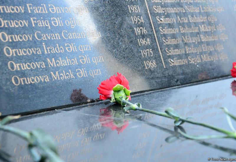 Тюркский совет выразил почтение памяти жертв Ходжалинского геноцида