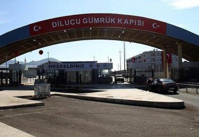 Посольство Турции: В связи с коронавирусом в Иране на границе с Турцией проводится ряд мер