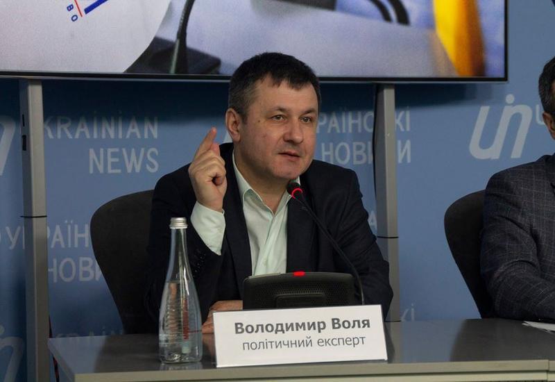 Экономическое сотрудничество между Киевом и Баку развивается масштабно и интенсивно