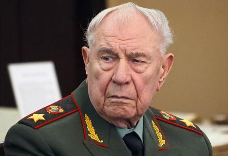 Скончался один из виновников трагедии 20 января Дмитрий Язов