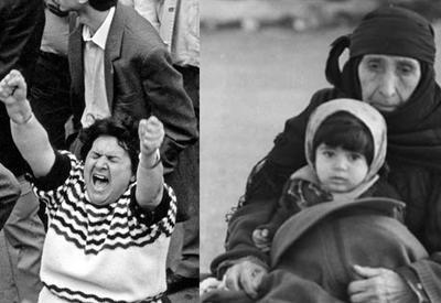 """""""Убийства и изгнание азербайджанцев из Армении в конце 80-х управлялись централизованно"""" - воспоминания очевидца"""