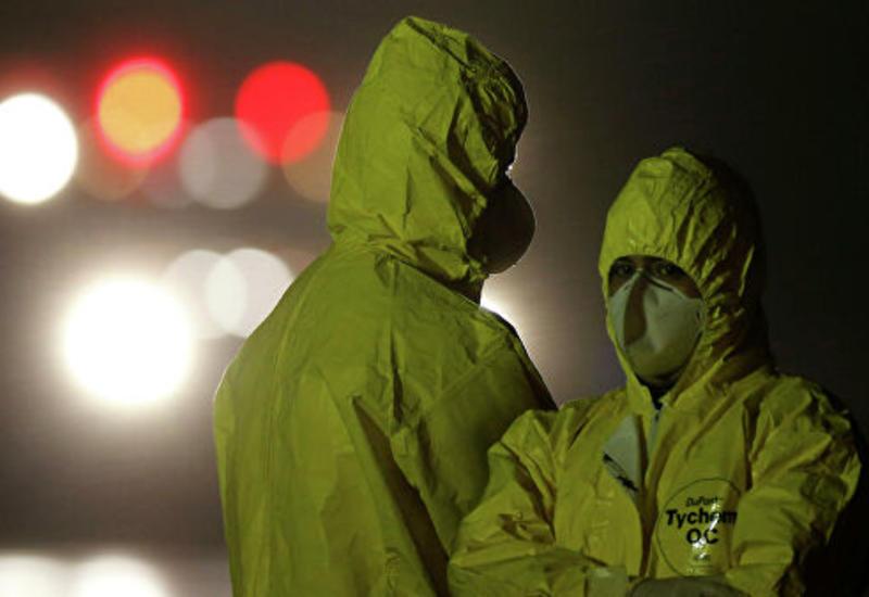 В Латинской Америке подтвердили первый случай заражения коронавирусом