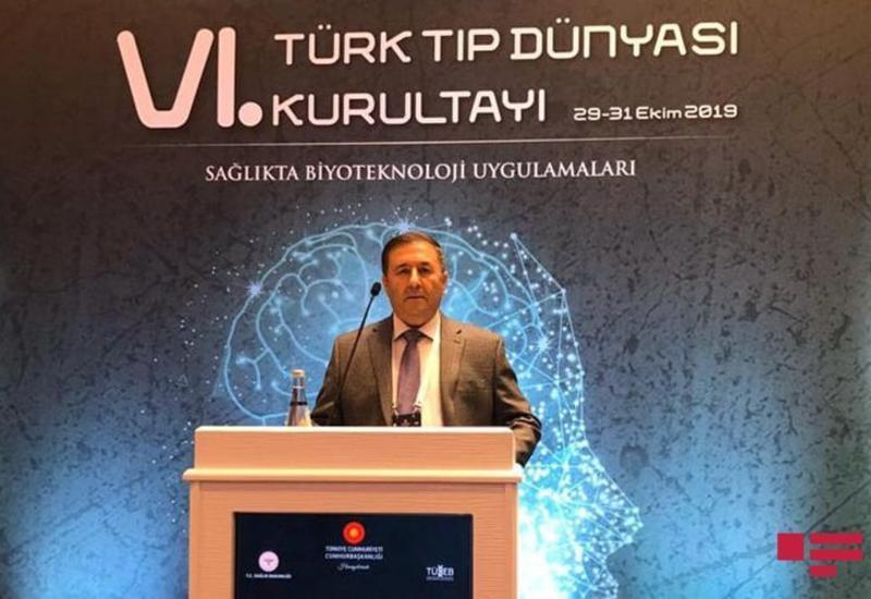 Азербайджанский ученый надеется создать вакцину против коронавируса в течение 3-4 месяцев