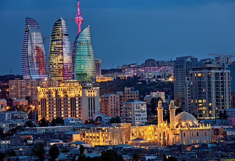 Число иностранцев, посетивших Азербайджан, достигло исторического рекорда
