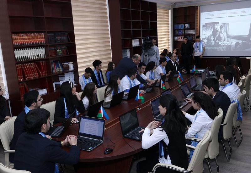 Волонтеры диаспоры Азербайджана направили обращения иностранным депутатам