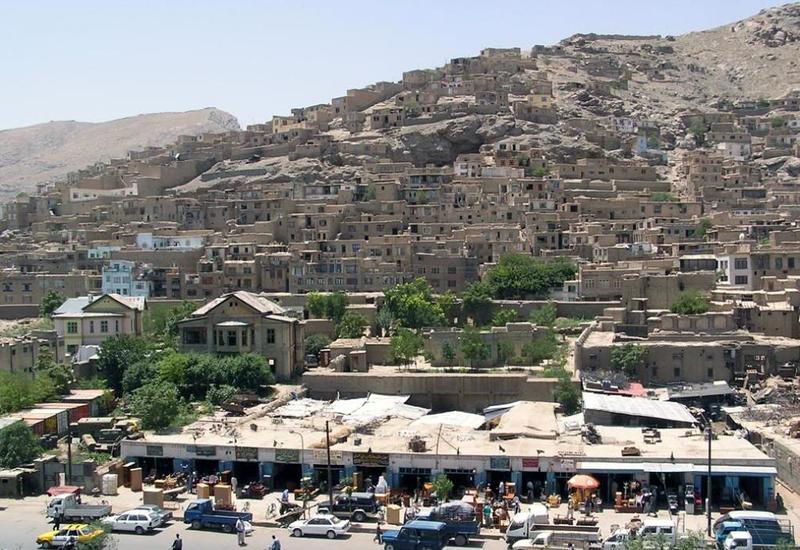 В Кабуле произошел взрыв рядом с офисом генпрокурора Афганистана