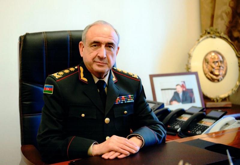 Генерал-полковник Магеррам Алиев: Качественные перемены в армии вызывают чувство гордости