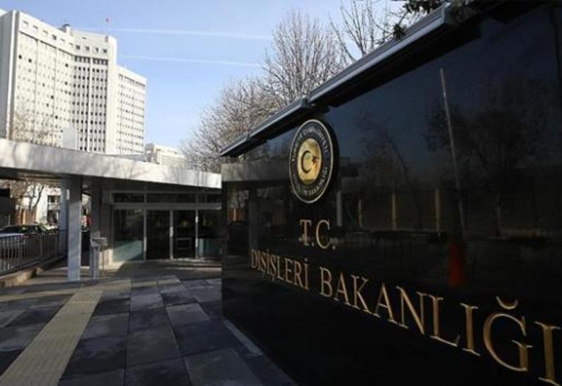 Турция окажет Азербайджану ту поддержку, которую он захочет