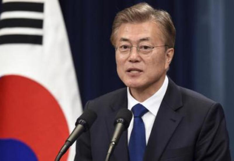 Петиция с требованием отставки президента Южной Кореи собрала более 400 тыс. подписей