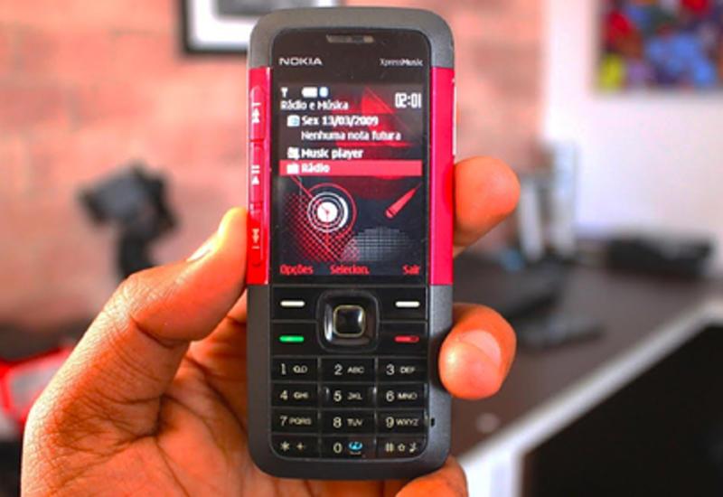 Nokia воскресит еще один легендарный телефон