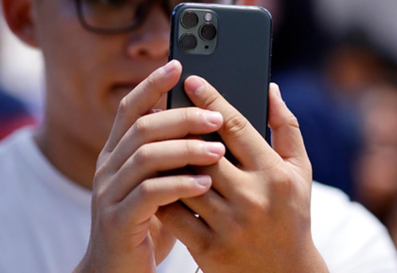 Личные данные пользователей iPhone оказались под угрозой