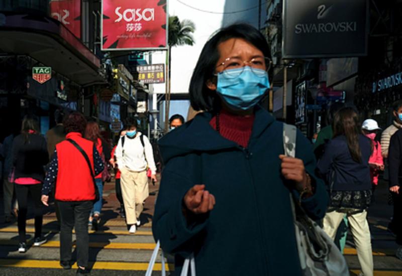 Жителям Гонконга раздадут деньги из-за коронавируса