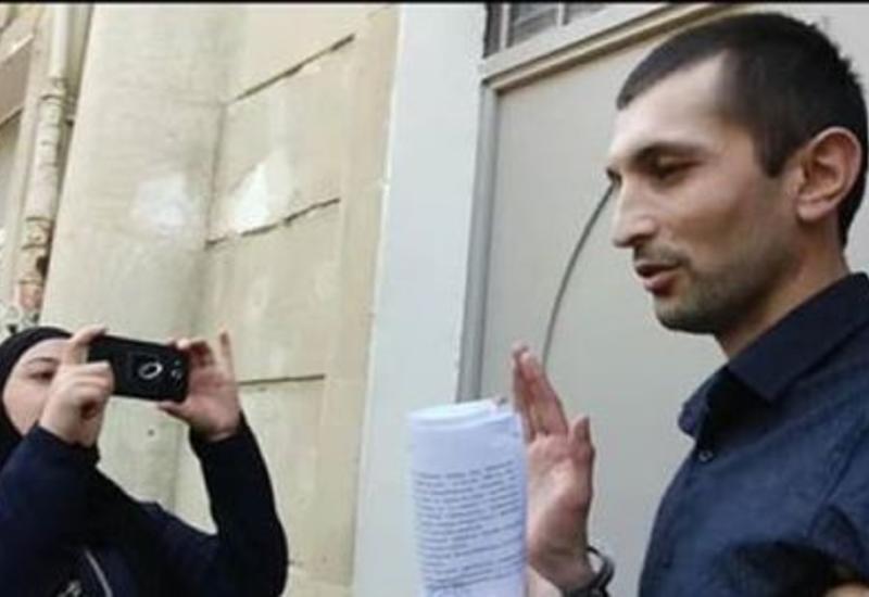 """Polad Aslanovu kimlər """"siyasi məhbus"""" etmək istəyirlər?"""