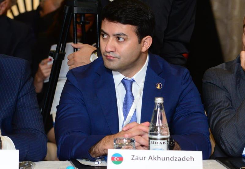 Новое назначение в Генпрокуратуре Азербайджана
