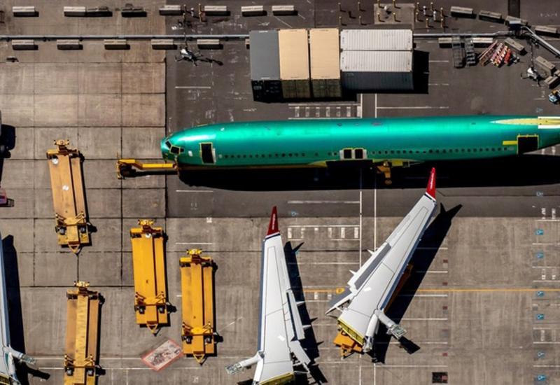 Управление гражданской авиации США предъявило новые претензии к Boeing