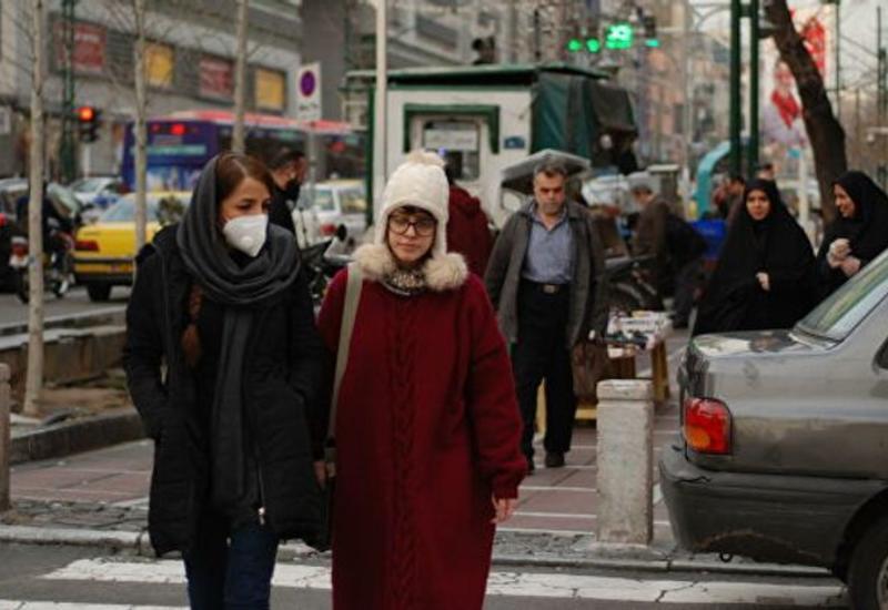 Иран ограничит передвижение по стране людей с признаками коронавируса