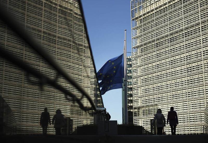 Евросоюз расширил санкции в отношении Турции