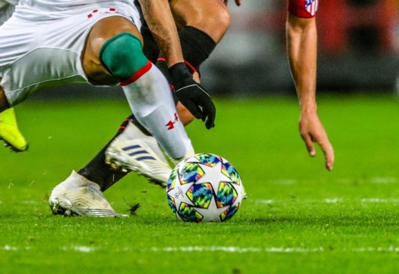 В Италии коронавирусом заразился первый профессиональный футболист
