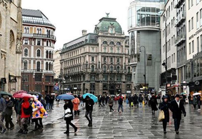 В Вене зафиксировали первый случай заражения коронавирусом