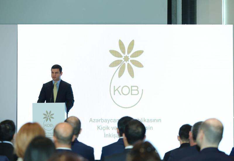 Орхан Мамедов: У Азербайджана широкий потенциал предпринимательства в сфере творчества и культуры