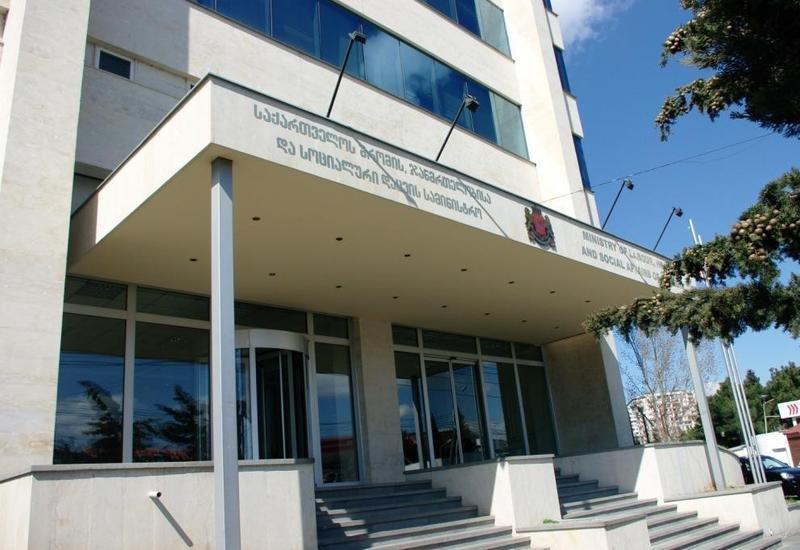 Минздрав Грузии: Среди подозреваемых в заражении коронавирусом нет граждан Азербайджана