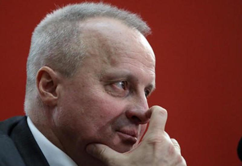 Посол Российской державы на побегушках у армян