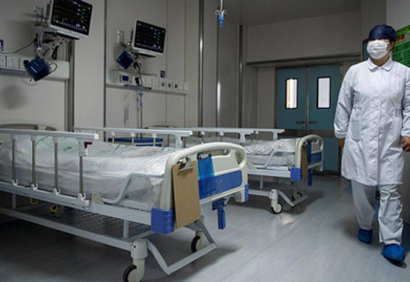 Четверо граждан Азербайджана госпитализированы в Грузии