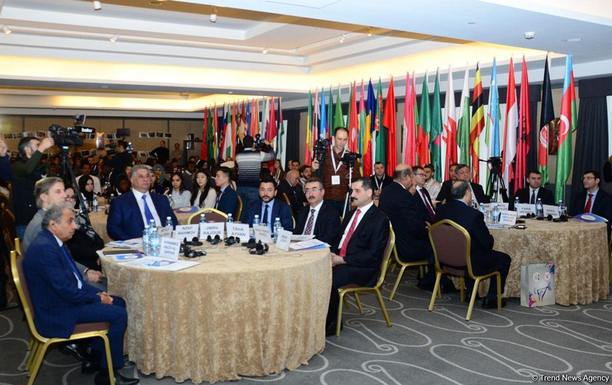 В Баку прошел международный форум волонтеров исламских стран