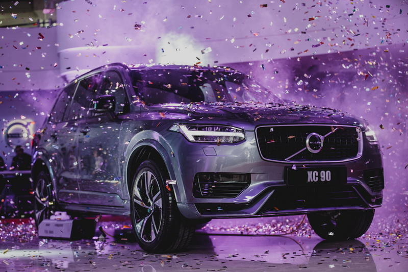 """""""Volvo Cars Azərbaycan"""" yeni modeli - PLUG-IN HYBRID-i təqdim etdi!"""