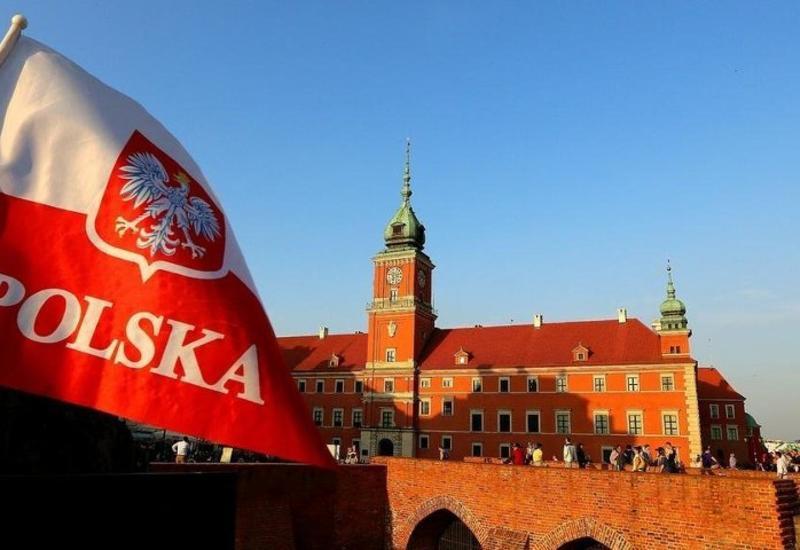 Польша заинтересована поставлять нефть в Беларусь