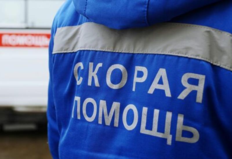 На севере Петербурга произошел взрыв самодельной бомбы