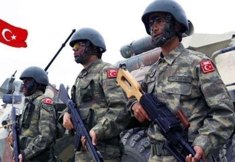 Число погибших турецких военных в Идлибе возросло до 33