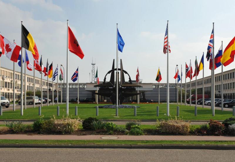 В Брюсселе стартовало экстренное заседание Совета НАТО по сирийскому Идлибу