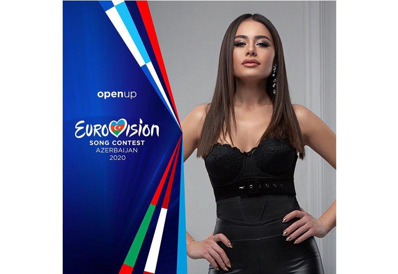 Определилась песня, которую представит Азербайджан на конкурсе «Евровидение 2020»
