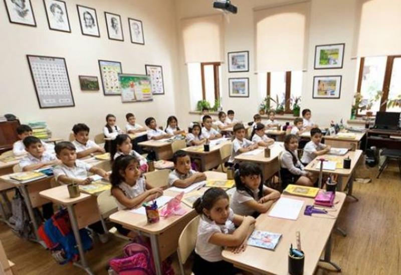 Отменят ли занятия в азербайджанских школах из-за коронавируса?
