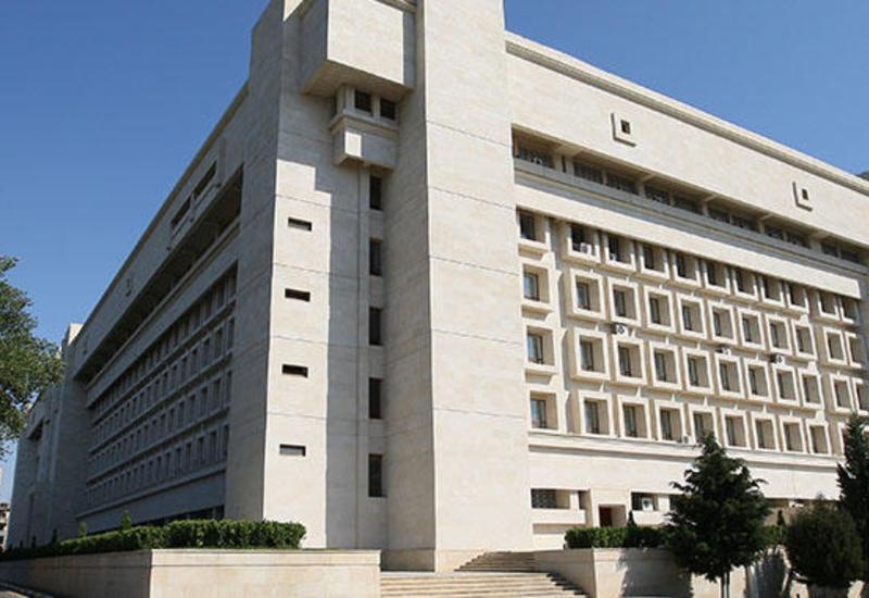 В структуре Службы государственной безопасности Азербайджана сделаны изменения