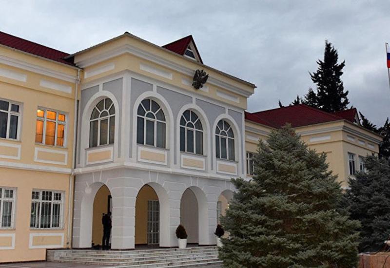 Посольство РФ следит за состоянием заболевшего коронавирусом россиянина в Азербайджане