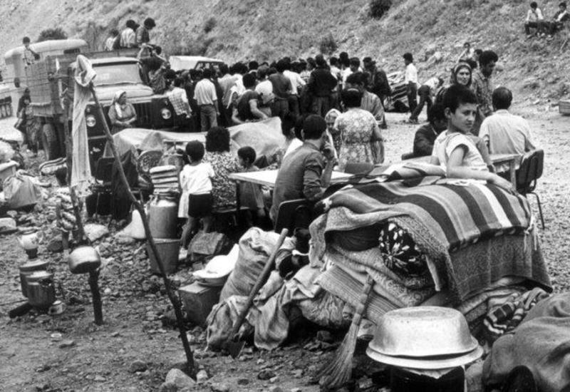 Армяне избивали и оскорбляли нас еще до сумгайытских событий