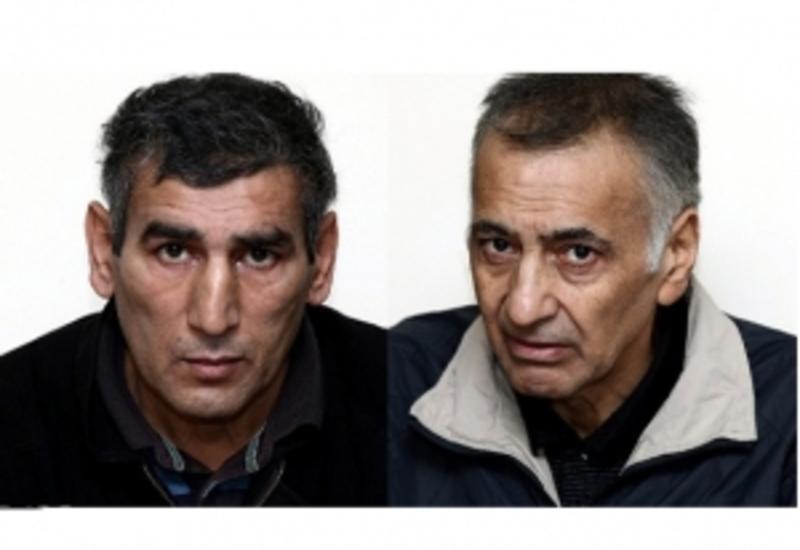 Представители МККК навестили Дильгама Аскерова и Шахбаза Гулиева