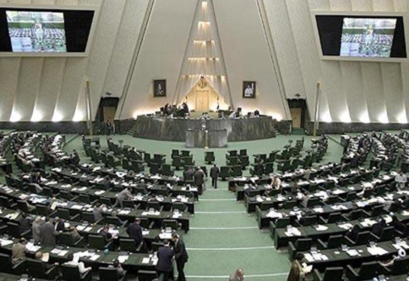Парламент Ирана приостановил работу из-за коронавируса